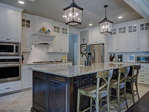 Kitchen Remodel Vancouver Wa Hjm Cabinetry