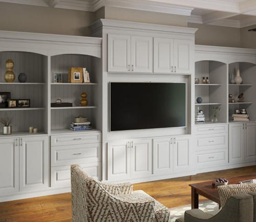 living-room-custom-built-cabinets-WA